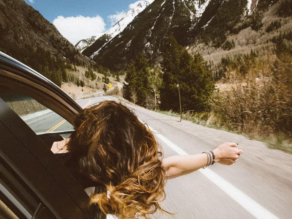 Ridesharing in Canada/America – Kangaride review